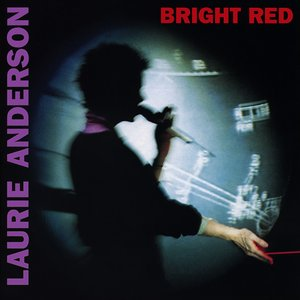 Immagine per 'Bright Red - Tightrope'