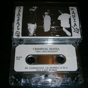 Image for 'Criminal Mafia'