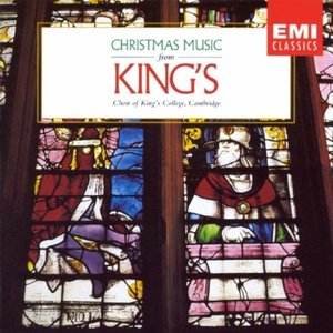 Image for 'Christmas Music from King's'