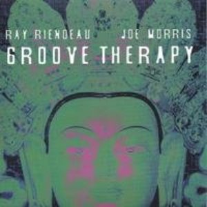 Image for 'Groove Therapy'