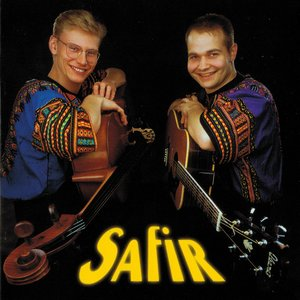 Image for 'Safir'