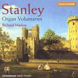 Image for 'Stanley: Organ Voluntaries'