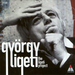 Bild für 'The Ligeti Project'