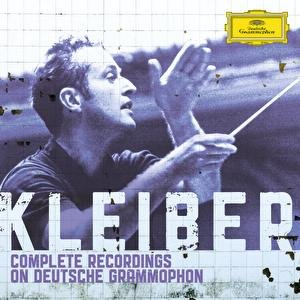 Image for 'Carlos Kleiber - Complete Recordings on Deutsche Grammophon'