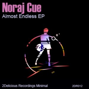 Image for 'Almost Endless EP'