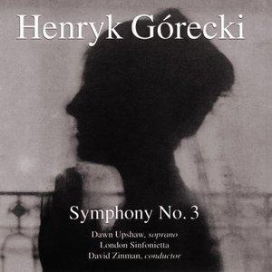 Image pour 'Symphony No. 3: II. Lento e Largo - Tranquillissimo'