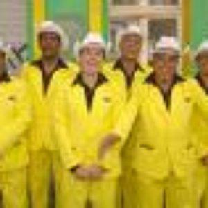 Image for 'Legendarios Do Brasil'