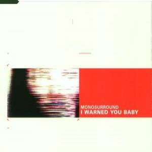 Image for 'I Warned You Baby'
