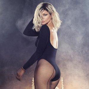 Bild für 'Fergie'