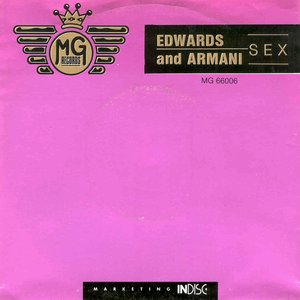 Image for 'Edwards & Armani'
