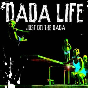 Image pour 'Just Do The Dada'
