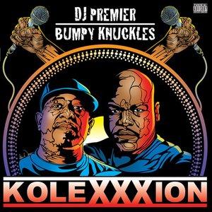 Image for 'Kolexxxion'