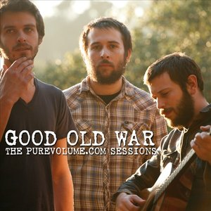 Image for 'We've Come A Long Way (Acoustic)'