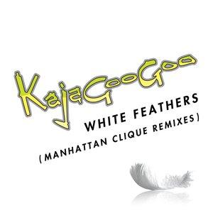 Image pour 'White Feathers (Manhattan Clique Remixes)'
