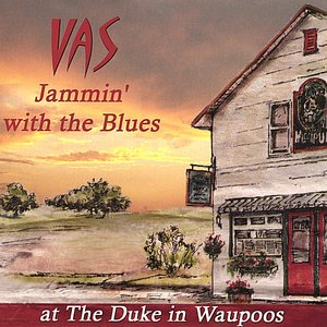 Image for 'Jammin with the Blues'