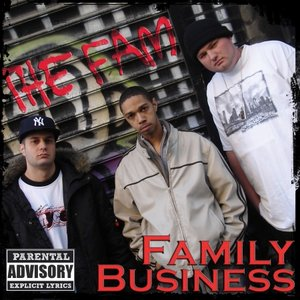 Image for 'Family Business'