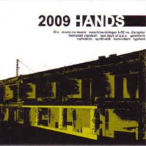 Image for '2009 Hands'