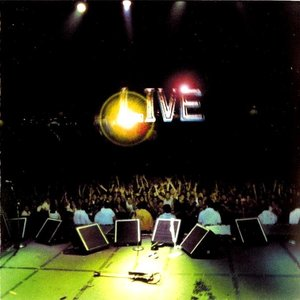Image for 'Love, Hate, Love (Live)'