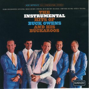 Image for 'The Instrumental Hits of Buck Owens And His Buckaroos'