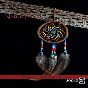Image for 'Native Flute'