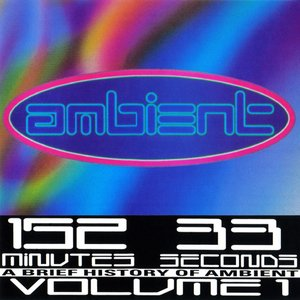 Image for 'A Brief History of Ambient, Volume 1 (disc 1)'