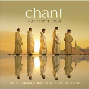 Image for 'Chant - Music For The Soul'
