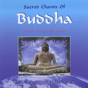 Image for 'Sacred Chants Buddha'