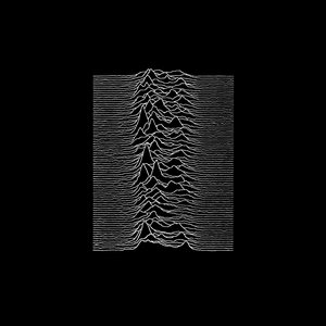 Bild för 'Unknown Pleasures'