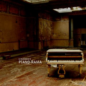 Image for 'Piano-rama'