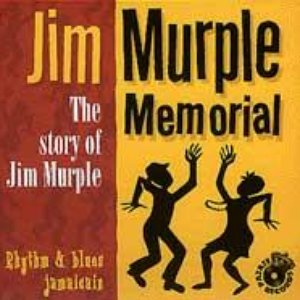 Image for 'The Story Of Jim Murple'
