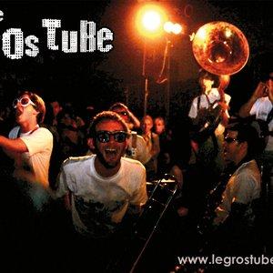 Image for 'Le Gros Tube Tient le bon bout !'