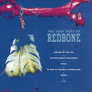 Image for 'The Very Best of Redbone'