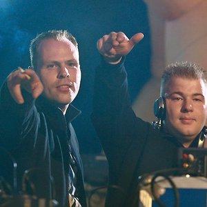 Image for 'Rudeboy & Tomcat'
