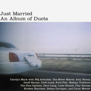 Image for 'Just Married: An Album of Duets'