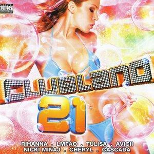 Imagen de 'Clubland 21'