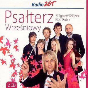 Image for 'Psałterz Wrześniowy'