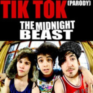 Image for 'Tik Tok (Parody) - Single'