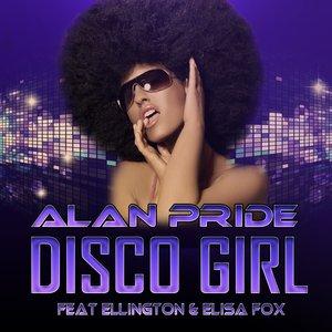 Imagen de 'Disco Girl (feat. Ellington & Elisa Fox)'