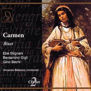 Image for 'Carmen'