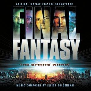 Image for 'Final Fantasy - Original Motion Picture Soundtrack'