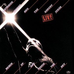 Image for 'Back In The U.S.A. (Live)'