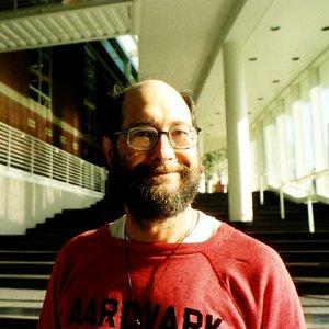 Image for 'Warren Burt'