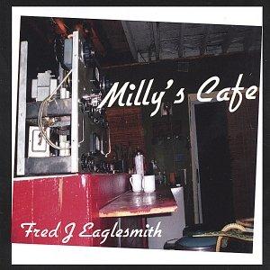 Imagen de 'Milly's Cafe'