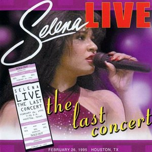 Image for 'Live: The Last Concert'