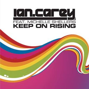 Image for 'Keep On Rising ((Jerry Ropero Mix))'