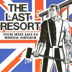 Imagem de 'You'll Never Take Us (Skinhead Anthems II)'