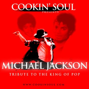 Image for 'Michael Jackson & Cookin Soul'