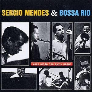 Image for 'Sérgio Mendes & Bossa Rio'