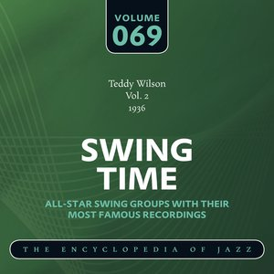 Image for 'Swing Time - The World's Greatest Jazz Collection 1933-1957: Vol. 69'