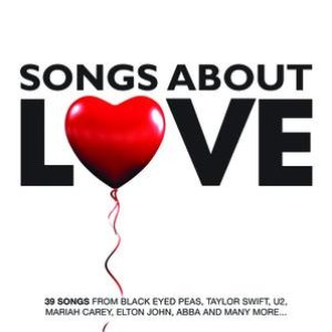 Image for 'Songs About Love'
